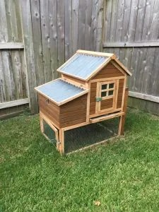 Best Backyard Chicken Coop Plans