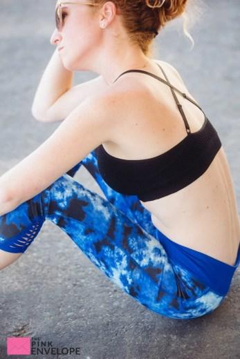 Yoga Club Unboxing