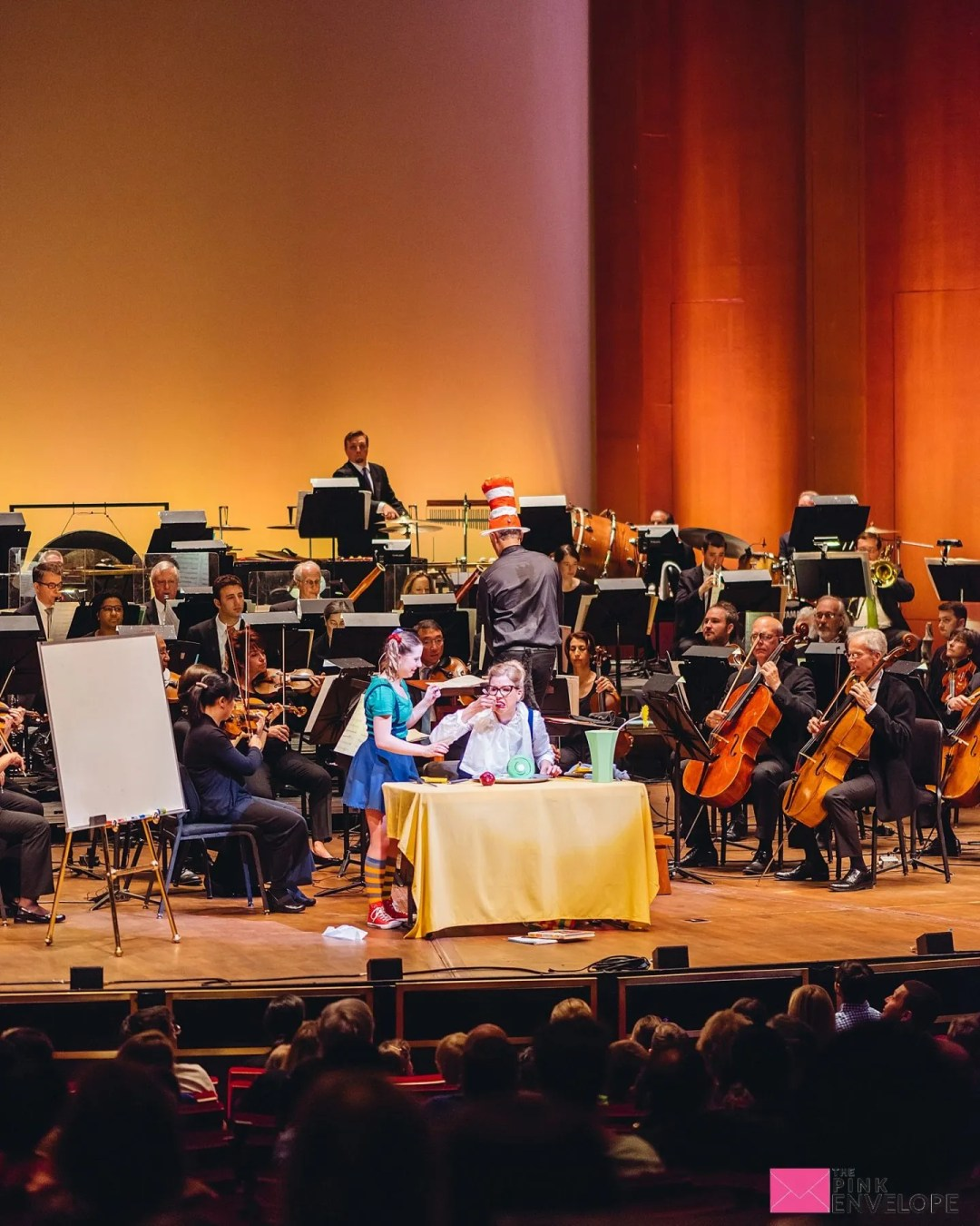Houston Symphony Review