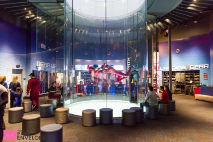 iFly-TheWoodlands