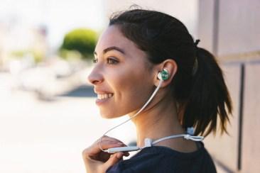 Wearhaus earbuds