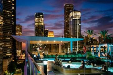 Marriott Marquis Houston Review