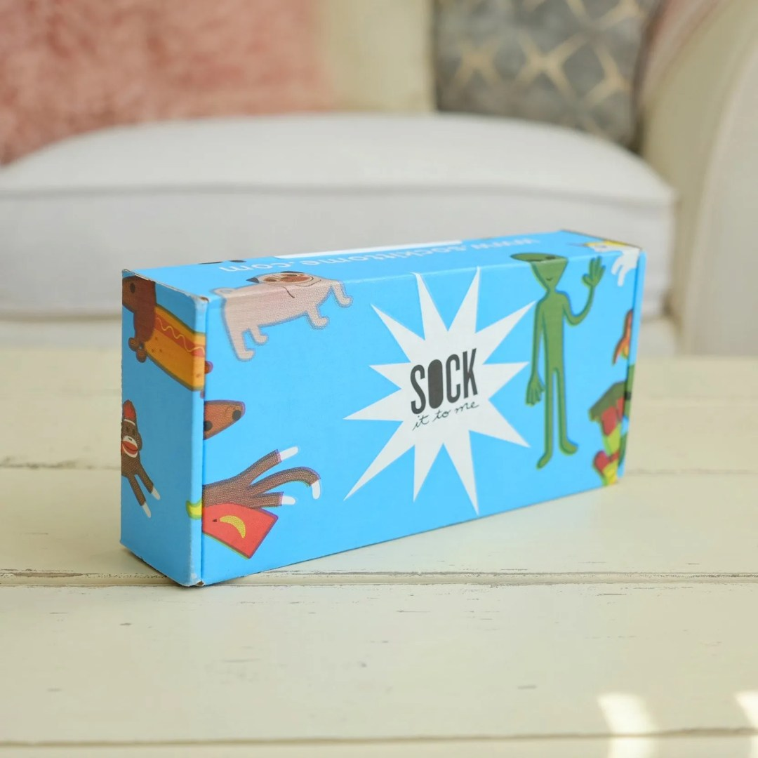 Sock It To Me Review