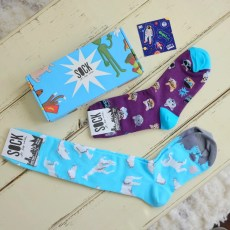 Socks Subscription