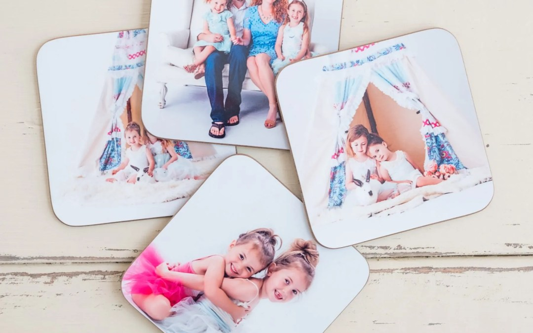 The Love Story Box – a photo print subscription