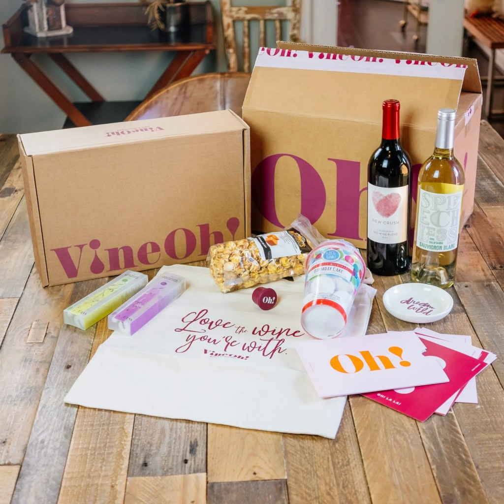 Best wine subscription box