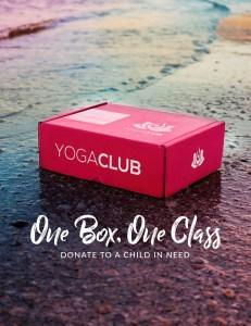 OneBox-OneClass