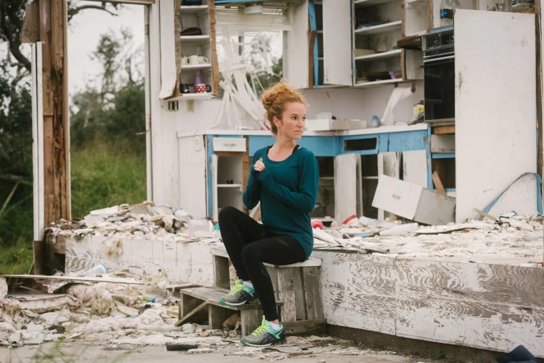 Hurricane Harvey Rockport Texas