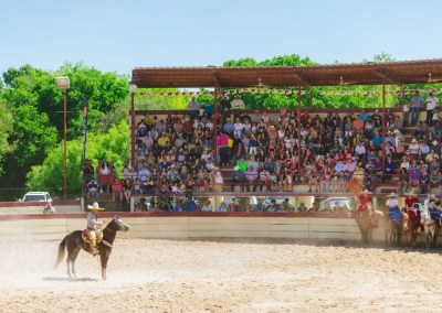 Fiesta Charreada