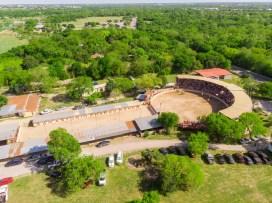Rancho del Charro San Antonio TX