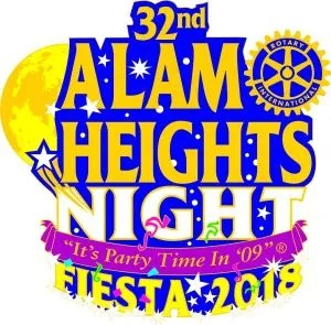 What is Alamo Heights Night – Fiesta San Antonio