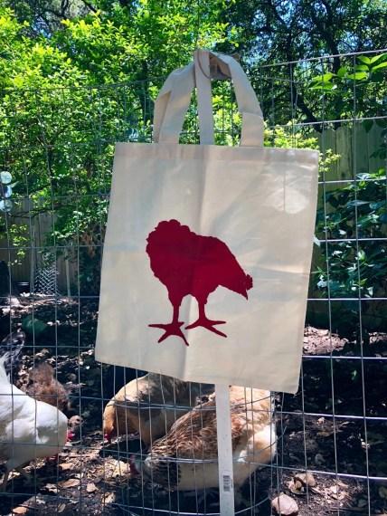 Chicken Subscription Box