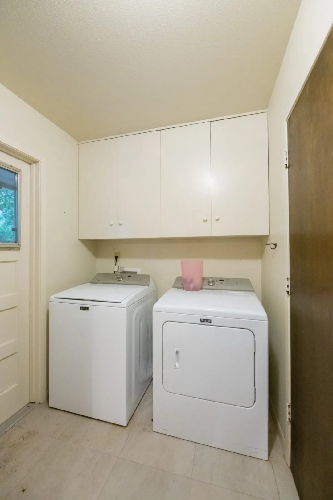 DIY Remodel Laundry Room