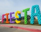 large balloons in San Antonio TX