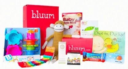 baby subscription box