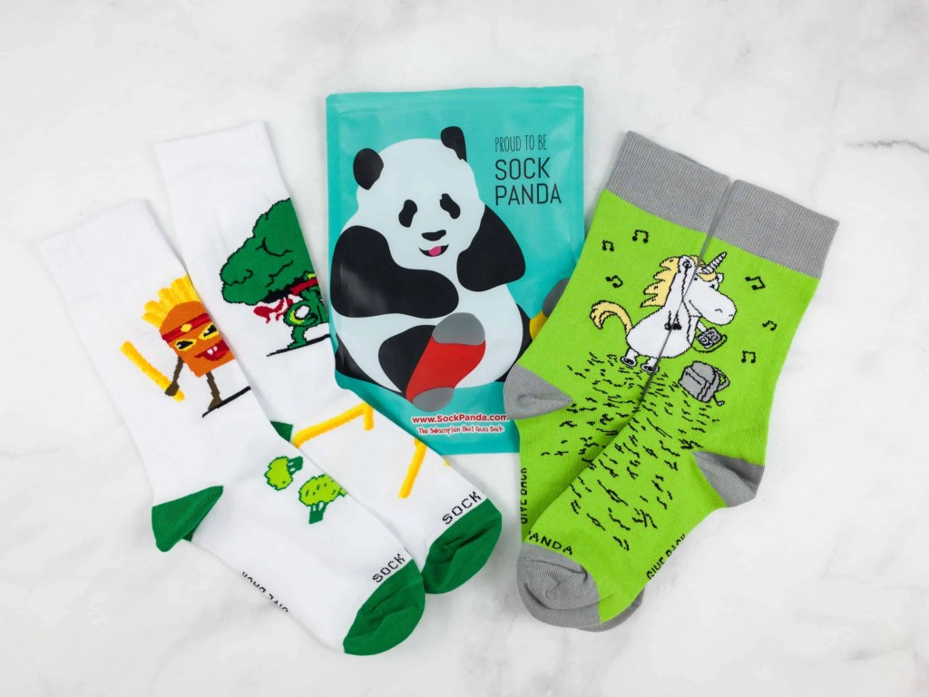 best kids sock subscription
