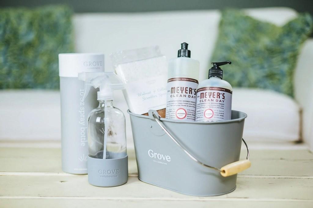 Grove Collaborative Free Gift