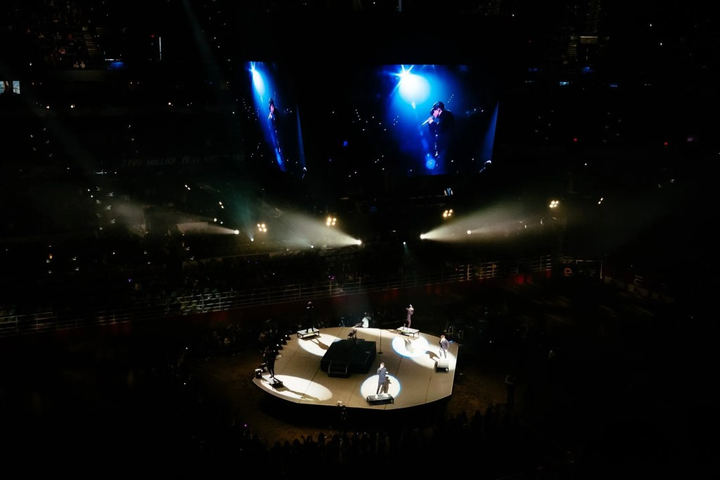 San Antonio Rodeo Concert