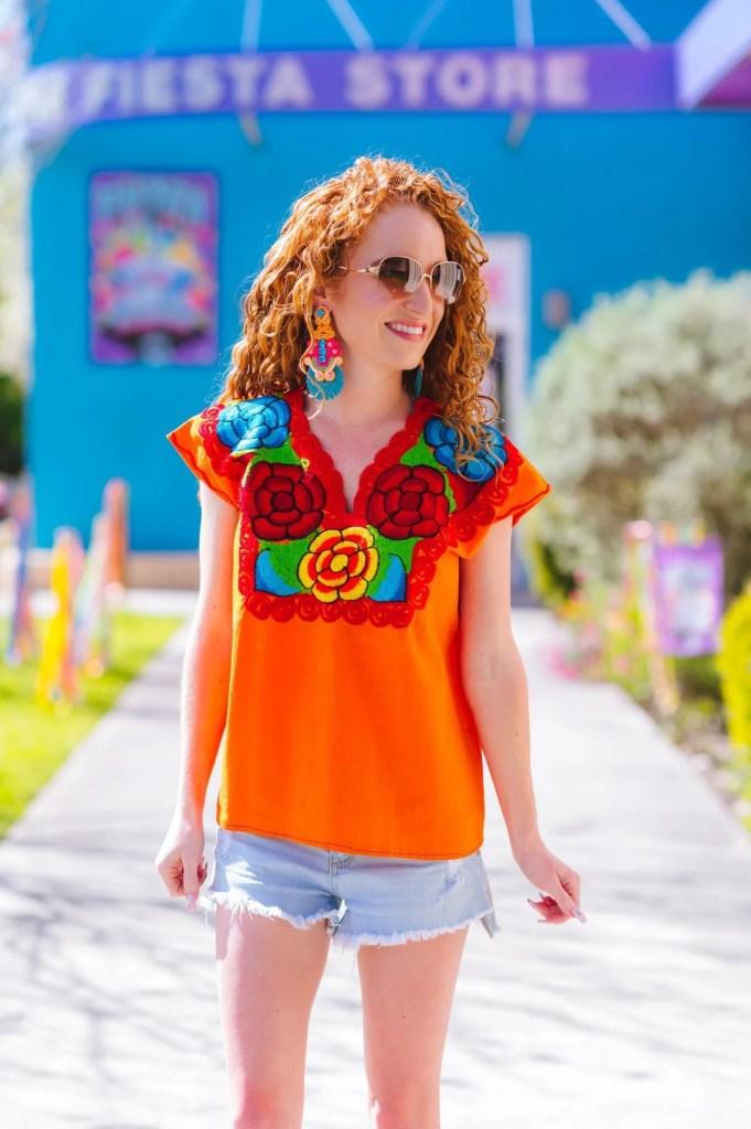 Womens Fiesta Fashion