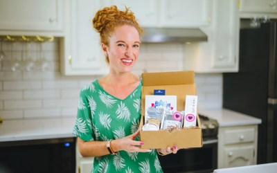 Tea Pray Love Unboxing – Self Care Sent to You