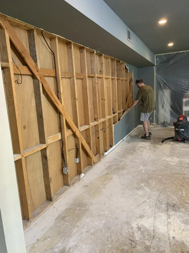DIY Remodel - When to Hire a Pro