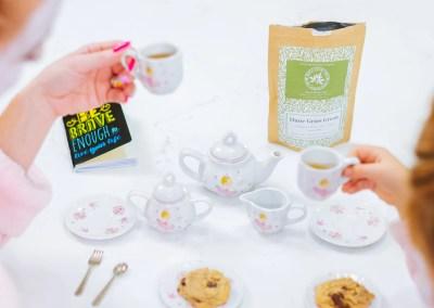 TeaPrayLove Review
