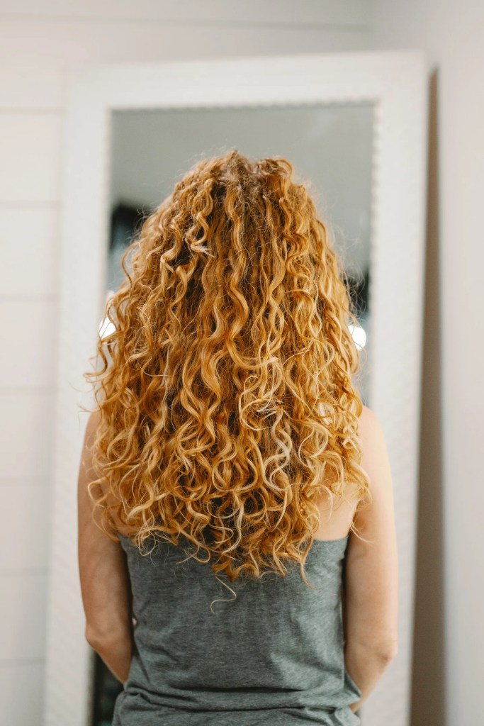 Curly Girl Method Products