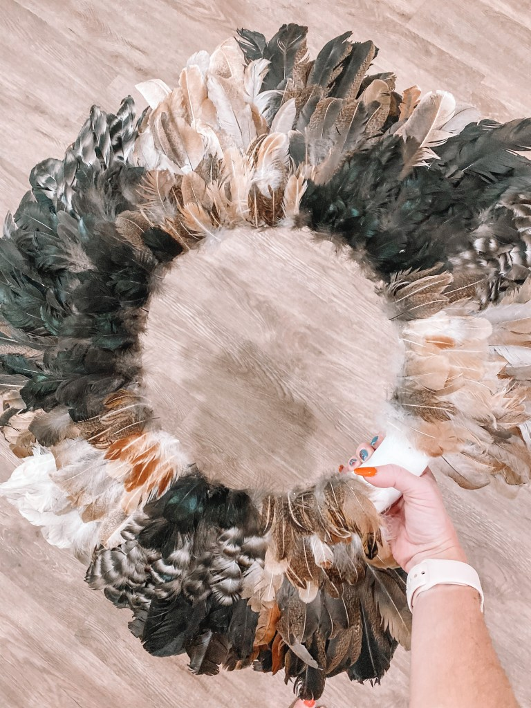 Feather Craft