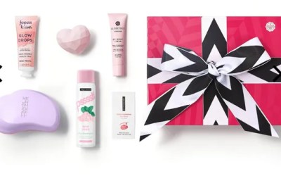 Glossy Box July 2020 & 2021 Review & Unboxing