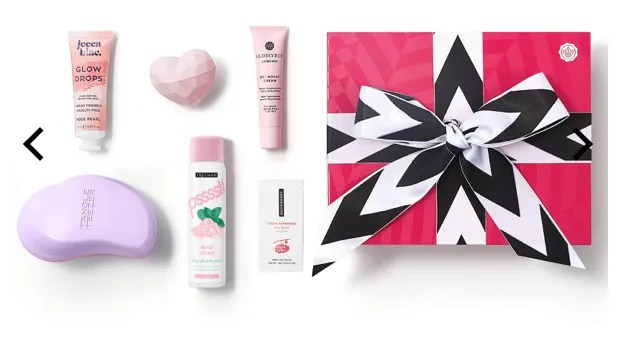 Glossy Box July 2020 – Aloha