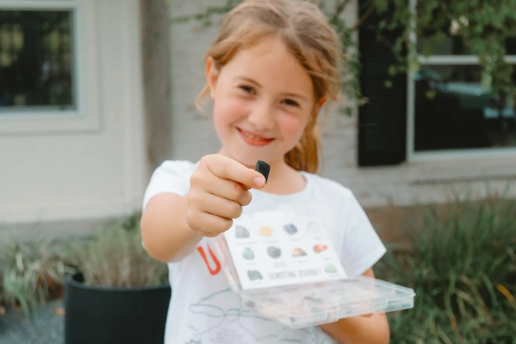 Kids Science Subscription Box