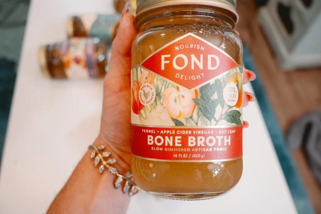 Fond Bone Broth Review