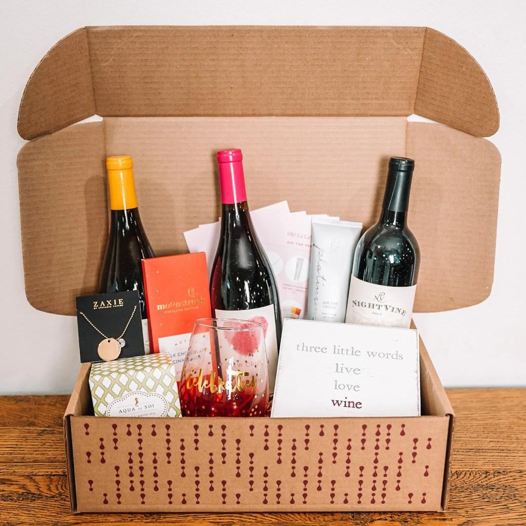 Wine Subscription