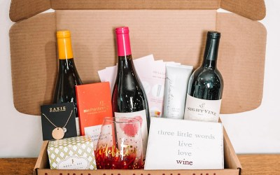 Vine Oh Wine Subscription