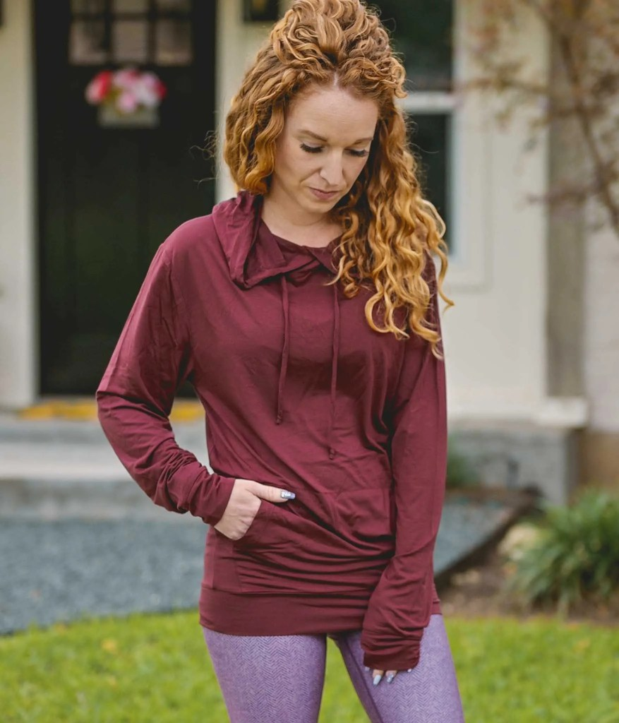 Athletic Clothing Subscription Box
