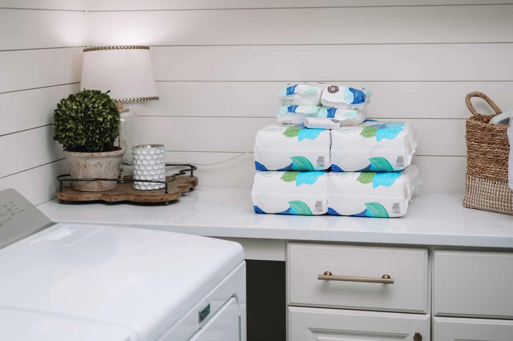 diaper subscription service