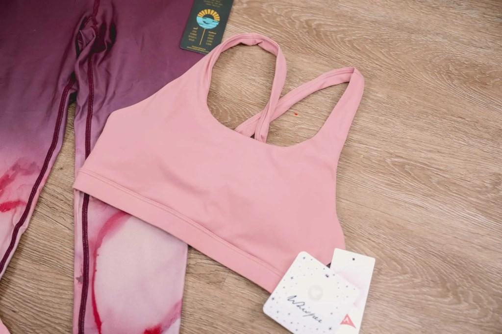 Are YogaCLub clothes good