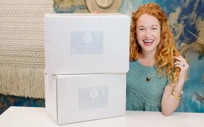 Third & Main Fall 2021 Box Review & New Box Revealed