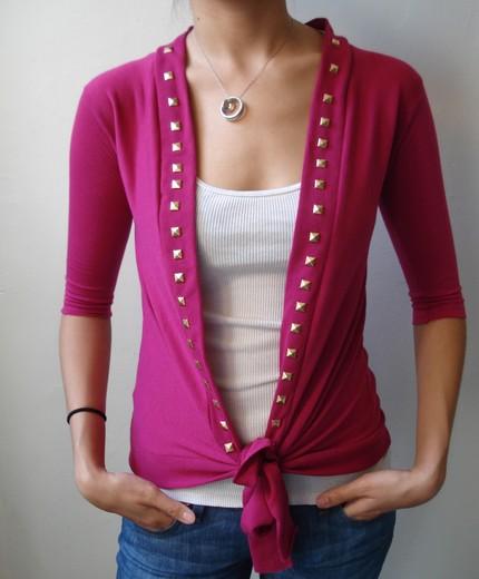 Stephanie Sweater-$70