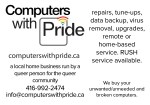 Computers With Pride