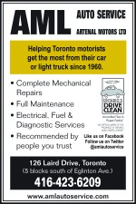 AML Auto Service Ltd.