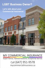 My Commercial Insurance
