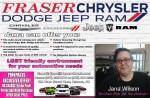 Fraser Chrysler Dodge Jeep Ram