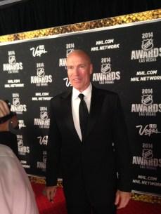 NHL Legend Mark Messier