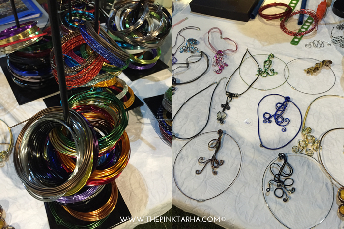 What can you do with a wire? LOTS!