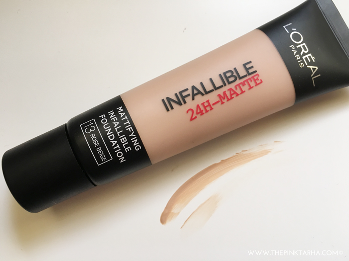 This goes to my Fave Foundation list!