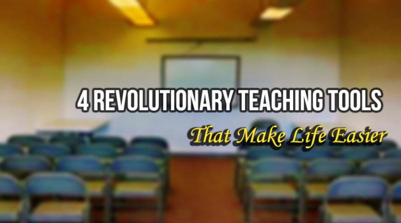 Teaching Tools