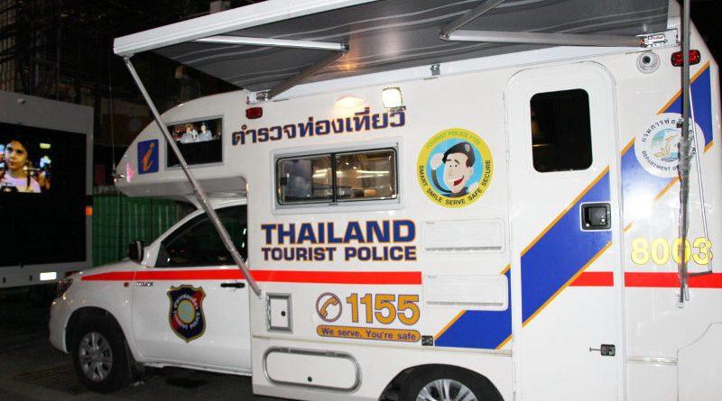 Phuket Tourist