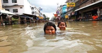 Thai Meteorological Department