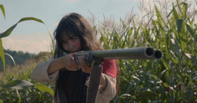 Birdshot at ASEAN film festival